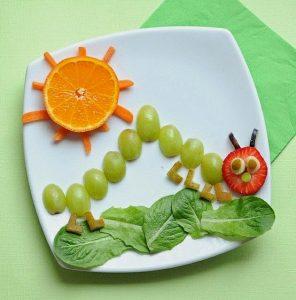 Healthy Snack Alternative