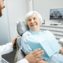Using Dental Implants to Make Permanent Dentures